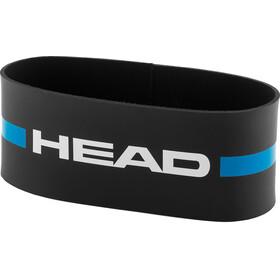 Head Bandana 3 mm Turquoise